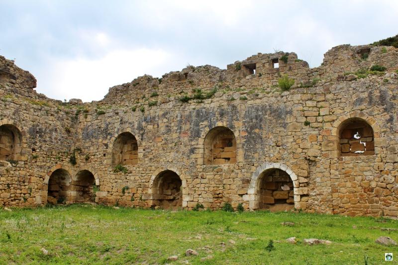 resti cittadelle portoghese