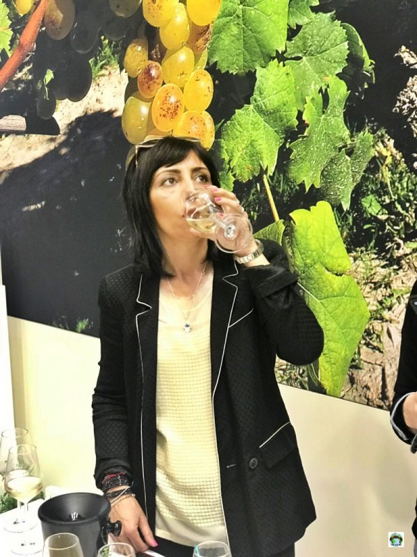 degustazione vino vinitaly