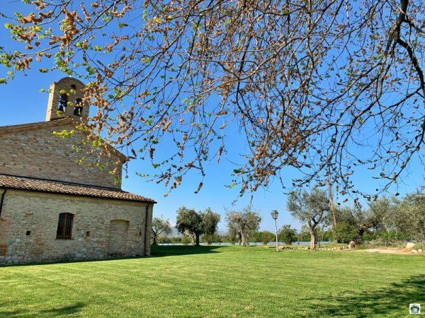 Country House Abruzzo Borgo Spoltino