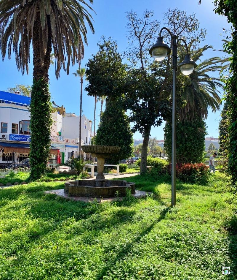 giardino palma Assilah