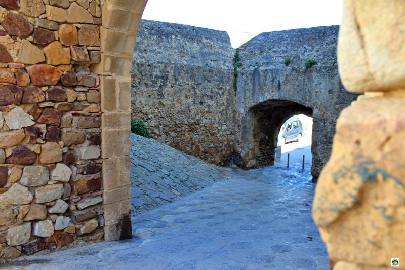 Mura antiche Asilah