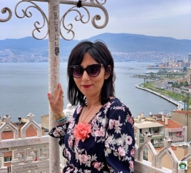 Izmir Smirne cosa vedere Turchia