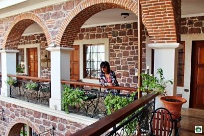 L'Agora Old Town Hotel &BazaarIzmir dove dormire