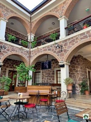 L'Agora Old Town Hotel &Bazaarpatio