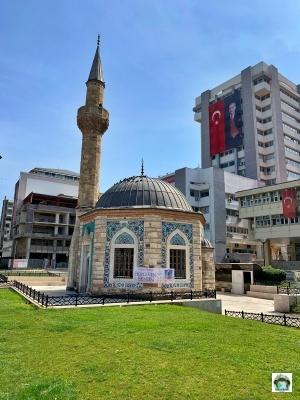 Yalı Camii Izmir cosa vedere