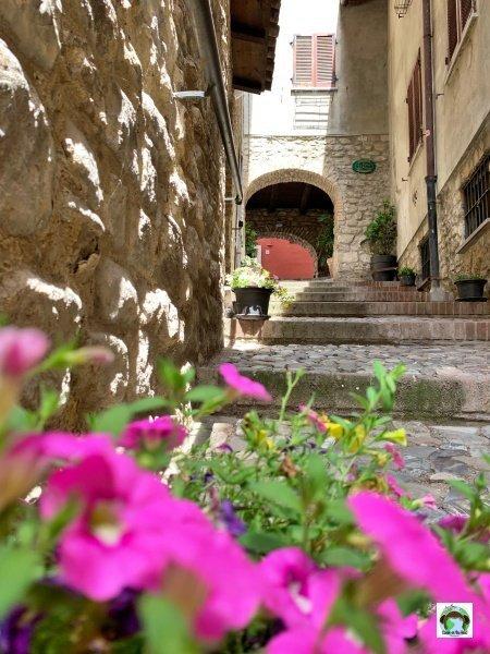 Borgo di Varzi Oltrepò Pavese