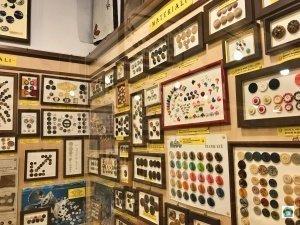 Museo dei bottoni Santarcangelo