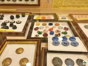 Santarcangelo di Romagna Museo dei Bottoni