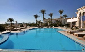 Sharm Reef Resort piscina