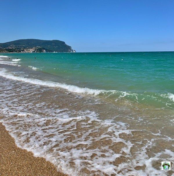 Riviera del Conero mare