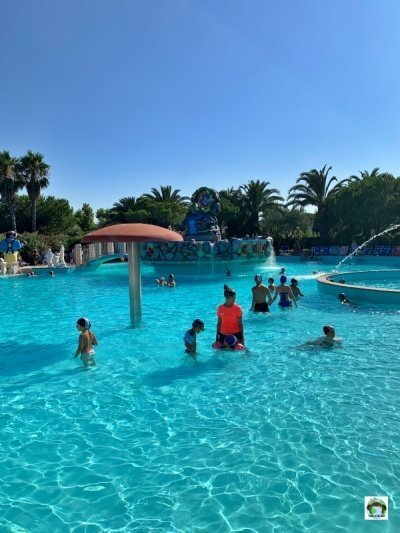 piscine Centro Vacanze de Angelis