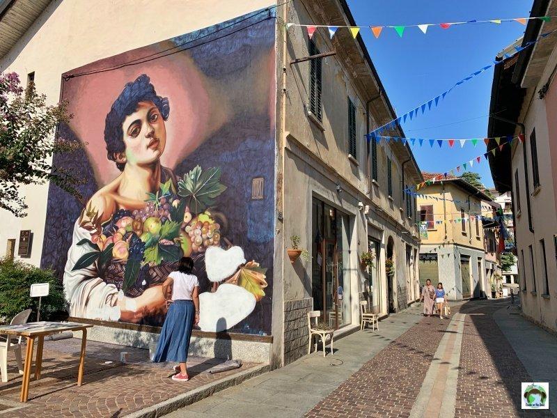 Angera arte cielo aperto Andrea Ravo Mattoni