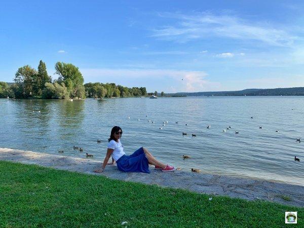 Angera cosa vedere lago Maggiore