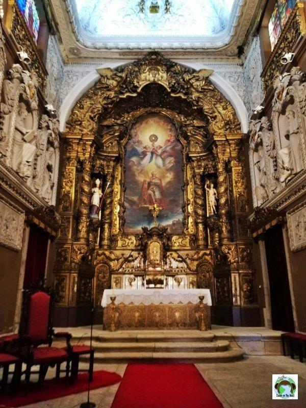 Chiesa Igreja de Santo