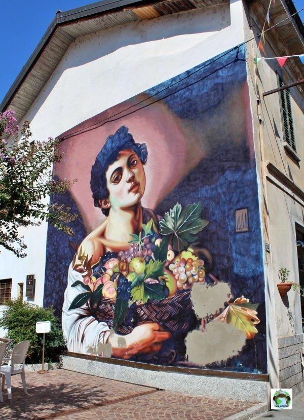 Il Fanciullo Caravaggio Andrea Ravo Mattoni