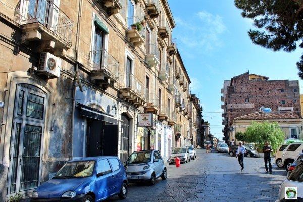 vacanze Sicilia Catania