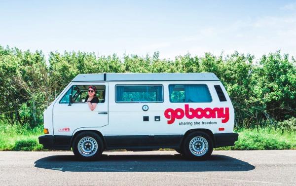 Goboony noleggio camper