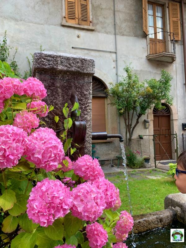 borgo medievale Bagolino