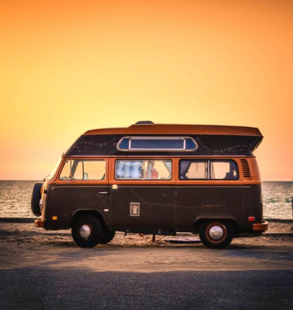 vacanze camper noleggio privati