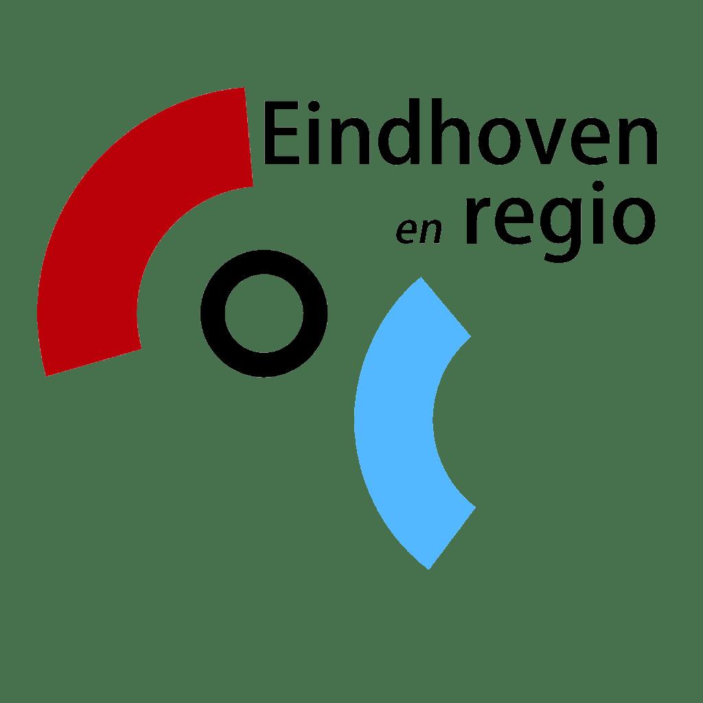 logo COC EIndhoven en Regio