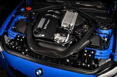 Fotos 2019 del BMW M2 CS