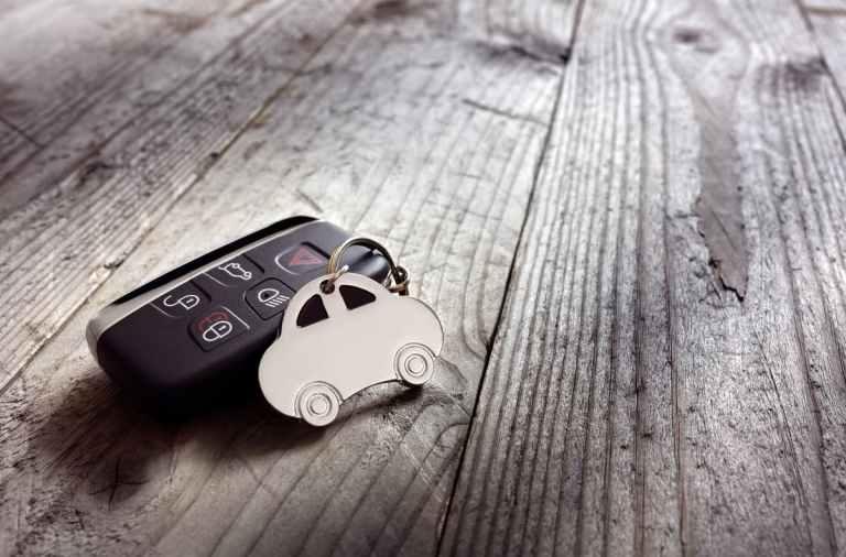 Keyless, el nuevo sistema para abrir el coche sin llaves