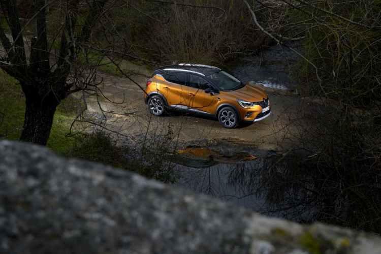 Renault lanza el nuevo Captur en España