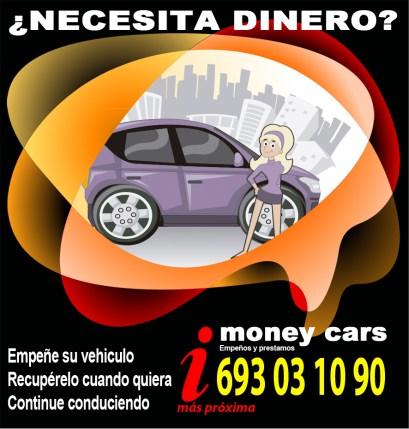 money car 12