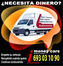 money car 14