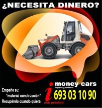 money car 21