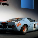 05 1968 Ford Gt40 Gulf Mirage Rm Coches Clasicos De Hoy