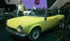 Geneva show Motor 2016