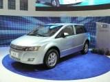 E6 de BYD coche eléctrico