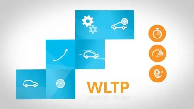 el ciclo wltp en coches eléctricos
