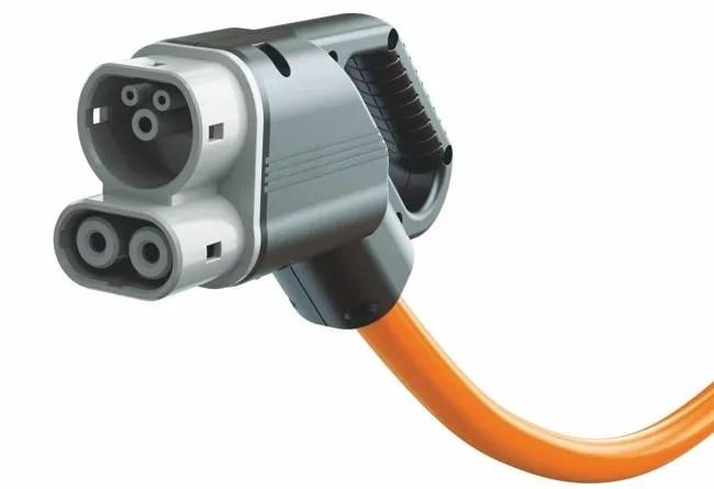 ⚡ Guía de cables para coches eléctricos: Conector Combinado o CSS (IEC 62196)✅