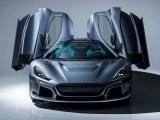Rimac C_two super coche eléctrico