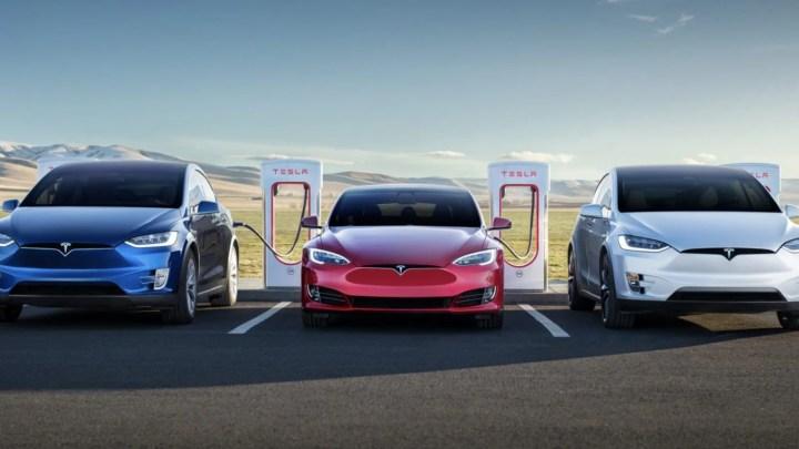 ¿Por qué el 2020 es el año del coche eléctrico?