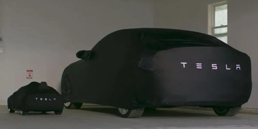 Tesla fabricará un mini coche eléctrico