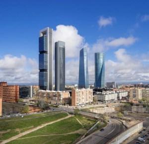 Contaminación en Madrid durante el confinamiento
