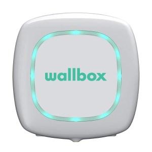 Wallbox Pulsar, disponible en blanco y negro