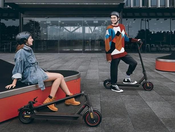 Patinete Xiaomi Scooter Pro