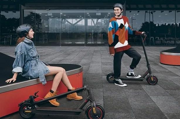 Xiaomi Mi Scooter Pro: el patinete eléctrico que arrasará este año 2020