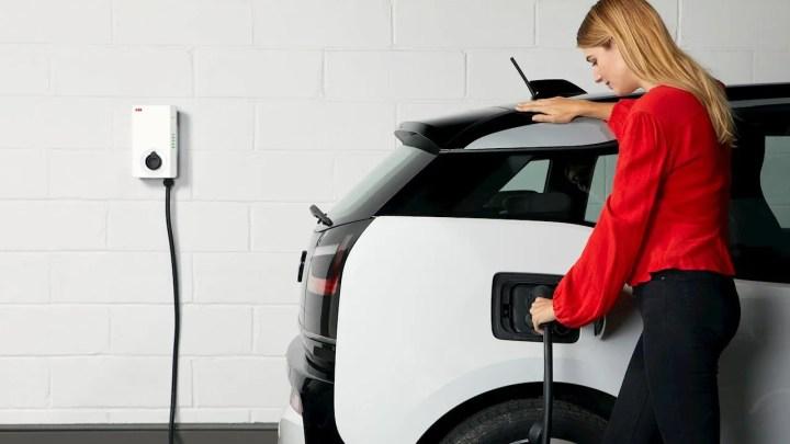 ⚡ Cargadores de coches eléctricos por Fabricantes ✅