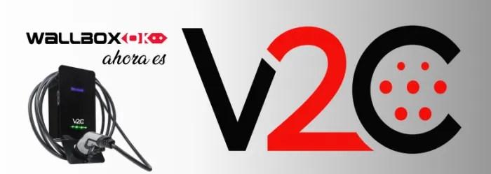 WallboxOK ahora es V2C