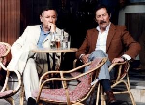 Poiret et Rochefort