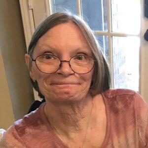 Wheeler, Linda Prayer card photo