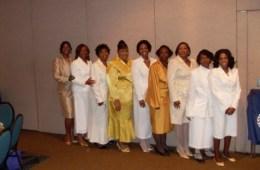 2012 UCWM Retreat Highlights