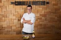 Ricard Camarena y Amstel Radler presentan 'El sabor del verano' (1) (Mediano)