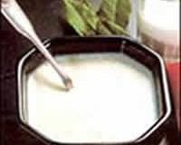 Salsa Blanca o Bechamel