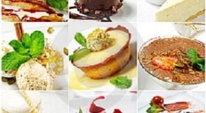 Recetas de reposteria: un mundo lleno de sabor